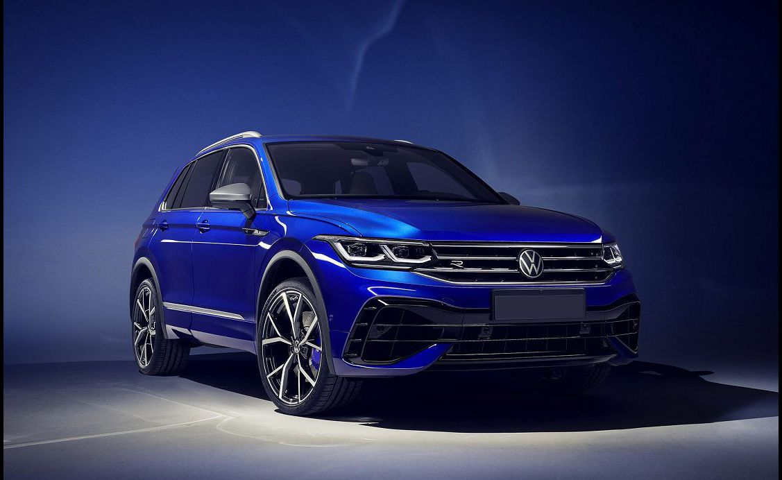 2022 Vw Tiguan Colors Review Coupe Canada Engine Release