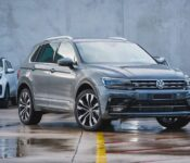 2022 Vw Tiguan Us Latest In 2018 2019 Lease