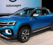 2022 Volkswagen Amarok 3.0l Entry 2.0l Pickup Maroc