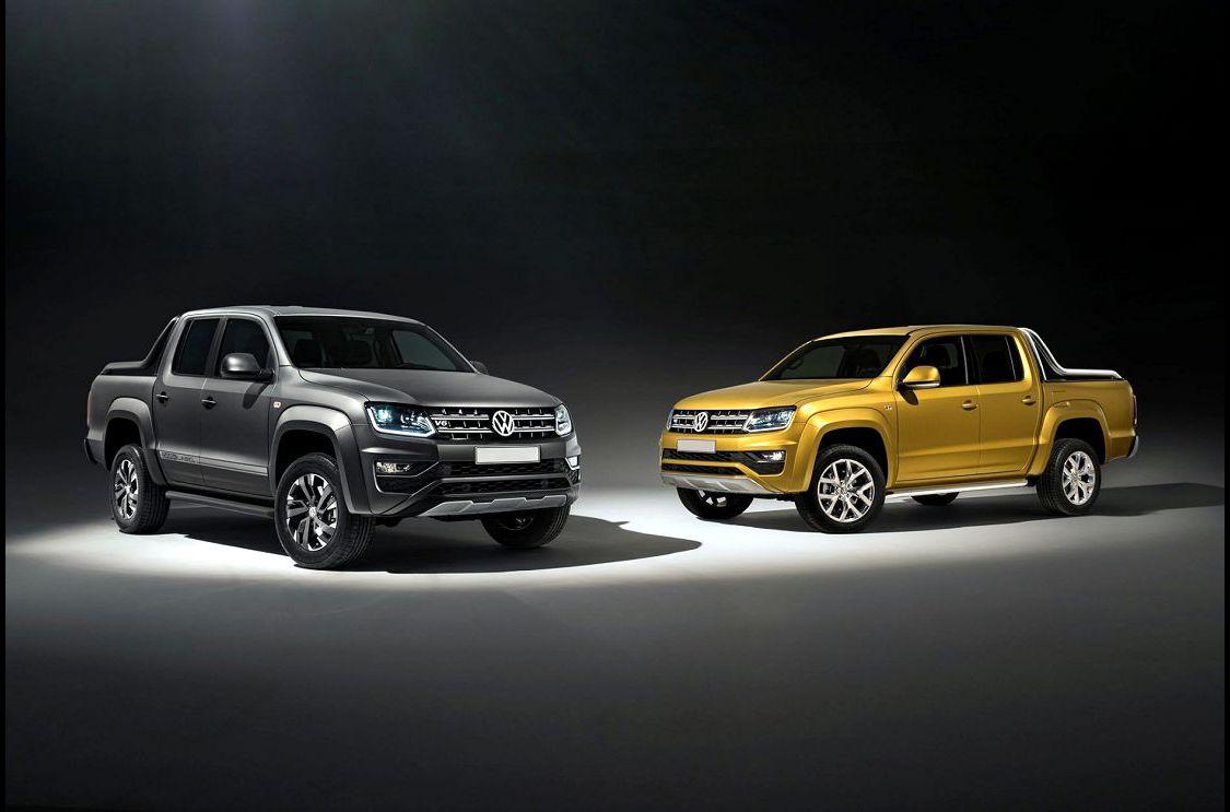 2022 Volkswagen Amarok Review Off Road 2018 2012 3