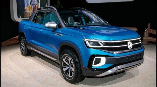 2022 Volkswagen Amarok Us 2 Headlights Highline Toys