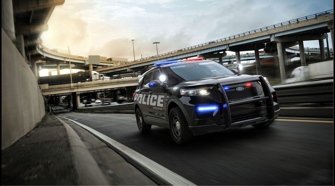 2020 Ford Police Interceptor Top Speed Specs Oil Life Reset Pursuit Rated