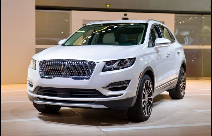 2020 Lincoln Mkc And When Will Be Available Specs Trims