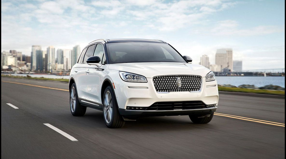 2020 Lincoln Mkc Does Come Out Dealers Near Me Replacement