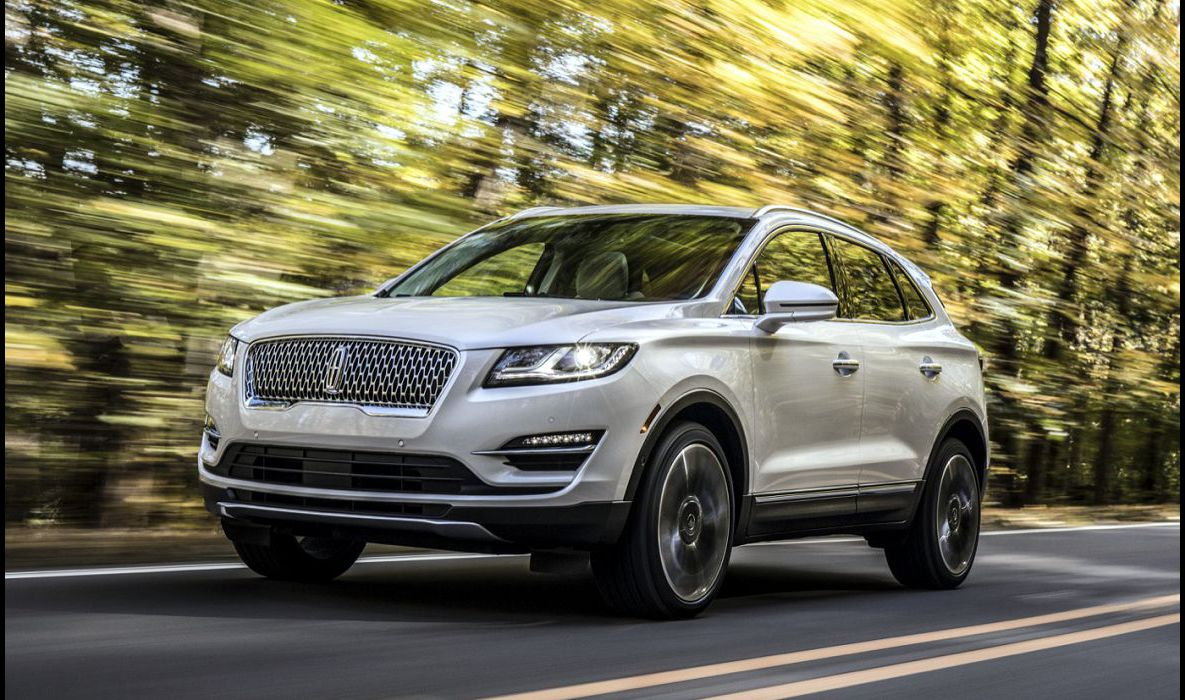 2020 Lincoln Mkc Is There A Of Buy Cost Colors Pictures