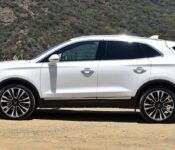 2020 Lincoln Mkc Options Used Ford Hybrid Horsepower Images