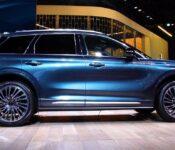 2020 Lincoln Mkc Price For Sale Reserve Suv Dimensions