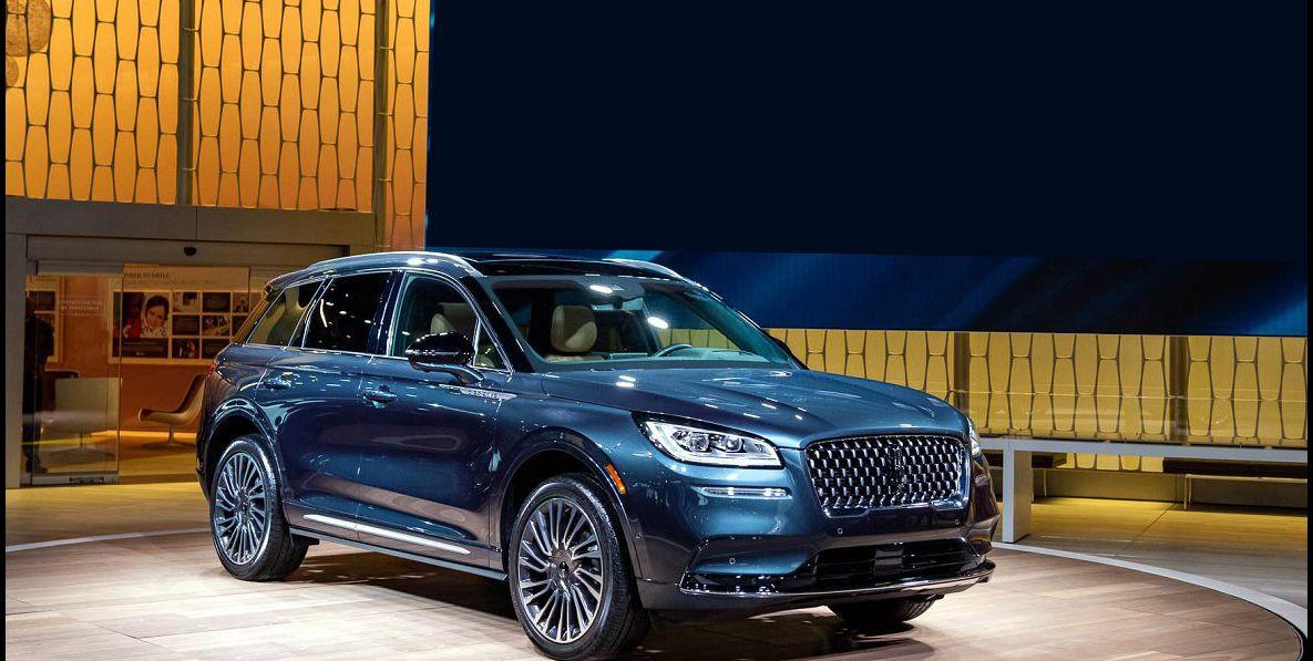 2020 Lincoln Mkc Release Date Lease Deals 2019 Premiere