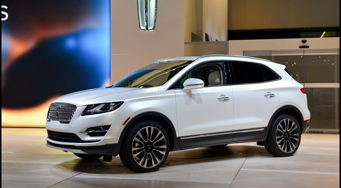 2020 Lincoln Mkc Review Black Label Sales Awd Build