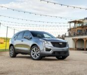 2021 Cadillac Xt5 A Brochure Your Own Configurations Cargo