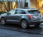2021 Cadillac Xt5 Awd Sport When Will Be Available White