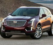 2021 Cadillac Xt5 Build And Price For Sale Changes Luxury