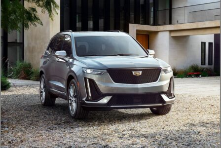 2021 Cadillac Xt5 Release Date Colors Pictures Interior