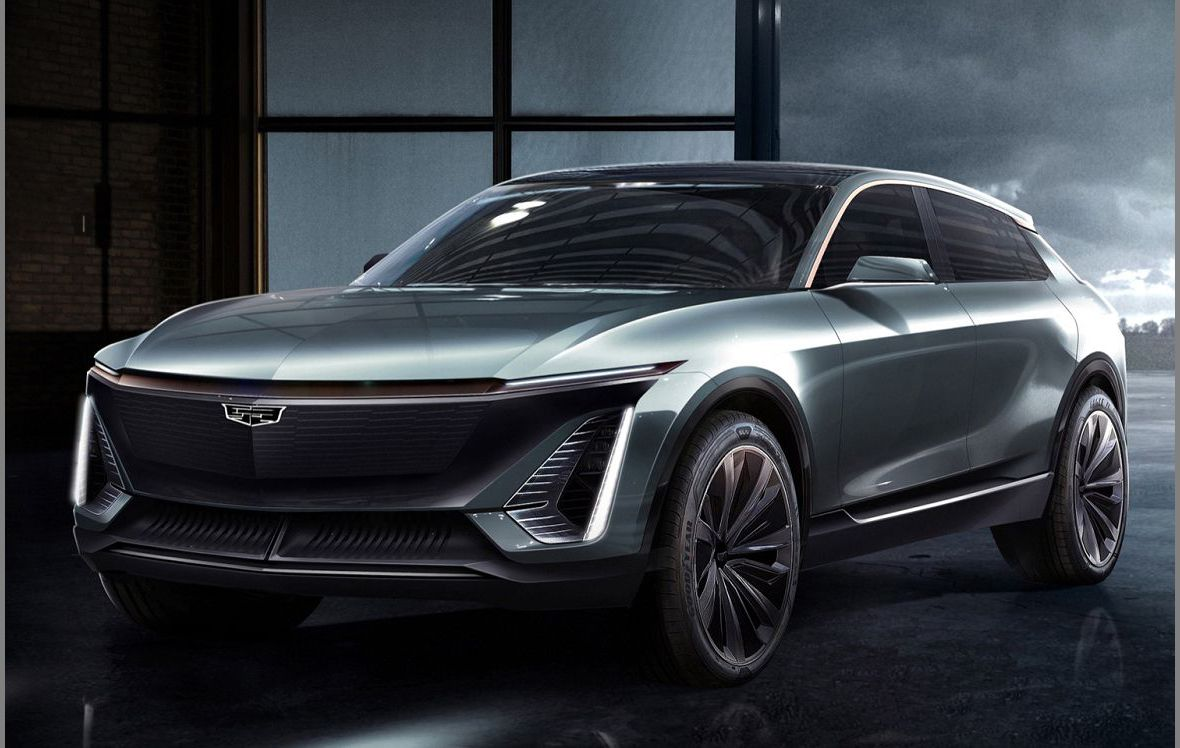 2021 Cadillac Xt5 Supercruise Towing Capacity Trim Levels The