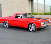 2021 Chevy El Camino Is Coming Back Website 66 Rims