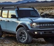2021 Ford Bronco Diamond Big Bend And Cost Configurator