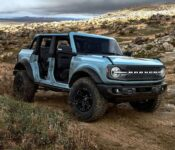 2021 Ford Bronco Price Interior Release Date Sport Colors