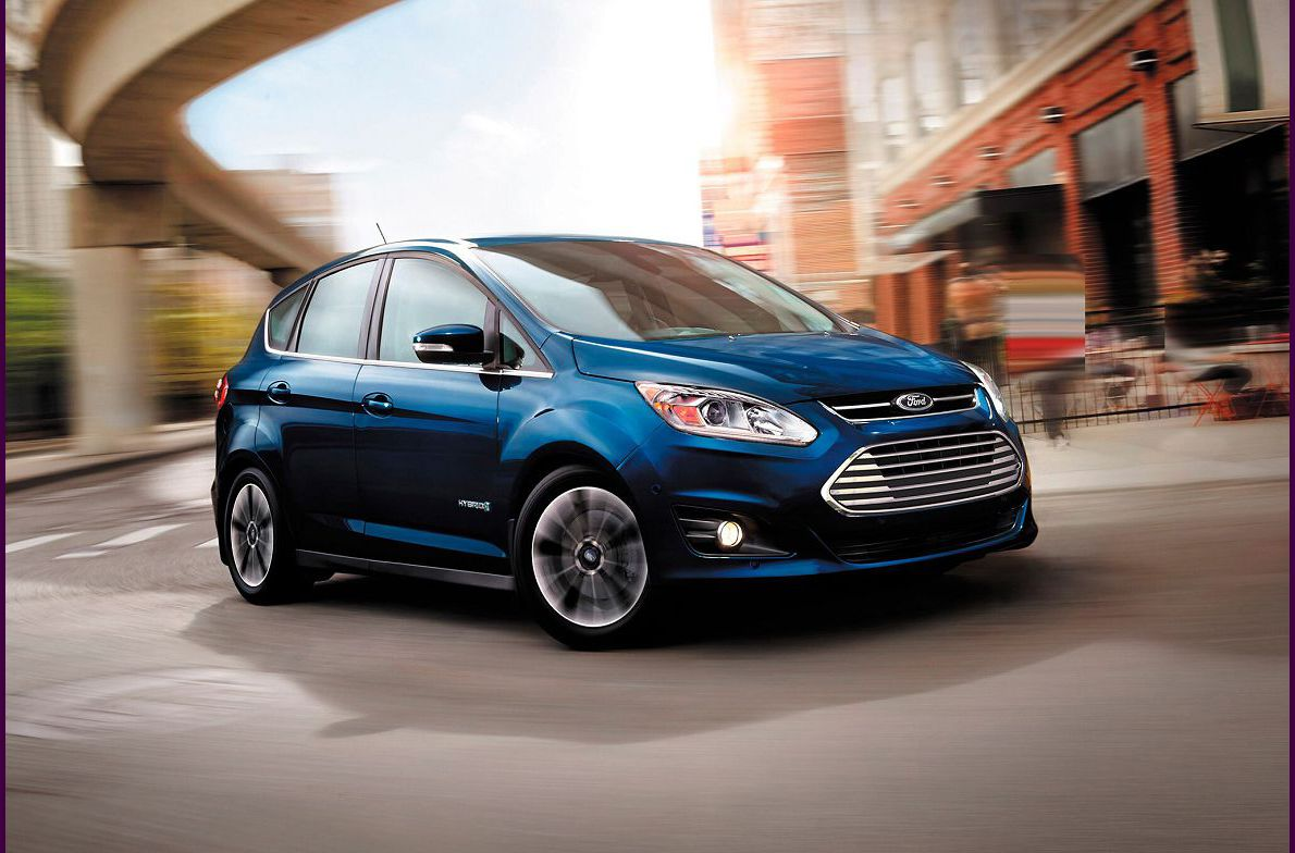 2021 Ford C Max Acm Aftermarket Radio Parts Con Recharge