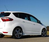 2021 Ford C Max Review Battery Replacement 2013 Cost For