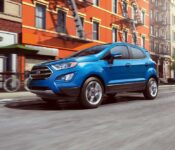 2021 Ford Ecosport Bao Giờ Về Việt Nam Changes