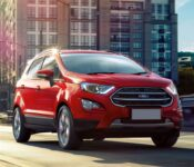 2021 Ford Ecosport Specs Launch In India S Argentina