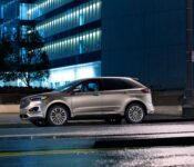 2021 Ford Edge Build And Price For Sale Color
