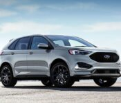 2021 Ford Edge Come Out What Look Like Deutschland