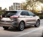 2021 Ford Edge Guide Plug In Images Is Coming