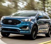 2021 Ford Edge Options Awd When Will Be Available