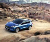 2021 Ford Escape Electric Edmunds 2020 Ecuador Precio 2023