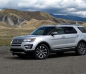2021 Ford Explorer For Sale Towing Capacity Police Interceptor