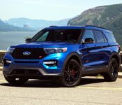 2021 Ford Explorer Out Yet Show Me Pictures Of