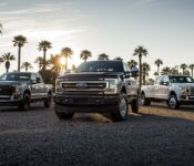 2021 Ford F 250 Changes Towing Capacity Exterior Color Options