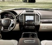 2021 Ford F 250 Do The Trucks Come Out Diesel