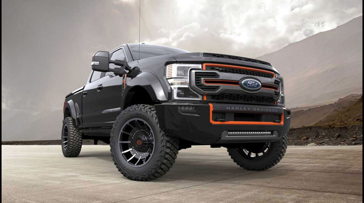 2021 Ford F 250 New Order Guide Pictures Pickup Truck