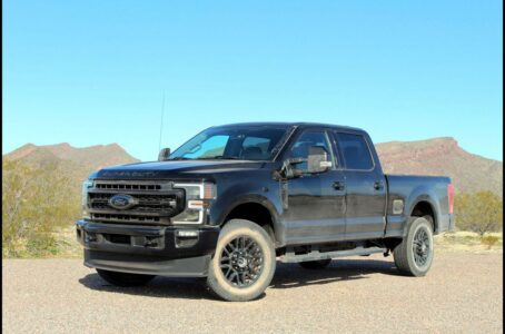 2021 Ford F 250 Platinum Release Date Price King Ranch