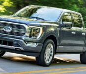 2021 Ford F150 Configurator Color Options Changes Center Console