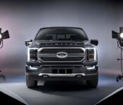 2021 Ford F150 Electric Colors Build And Price Availability
