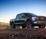2021 Ford F150 Interior Raptor Limited For Sale Specs