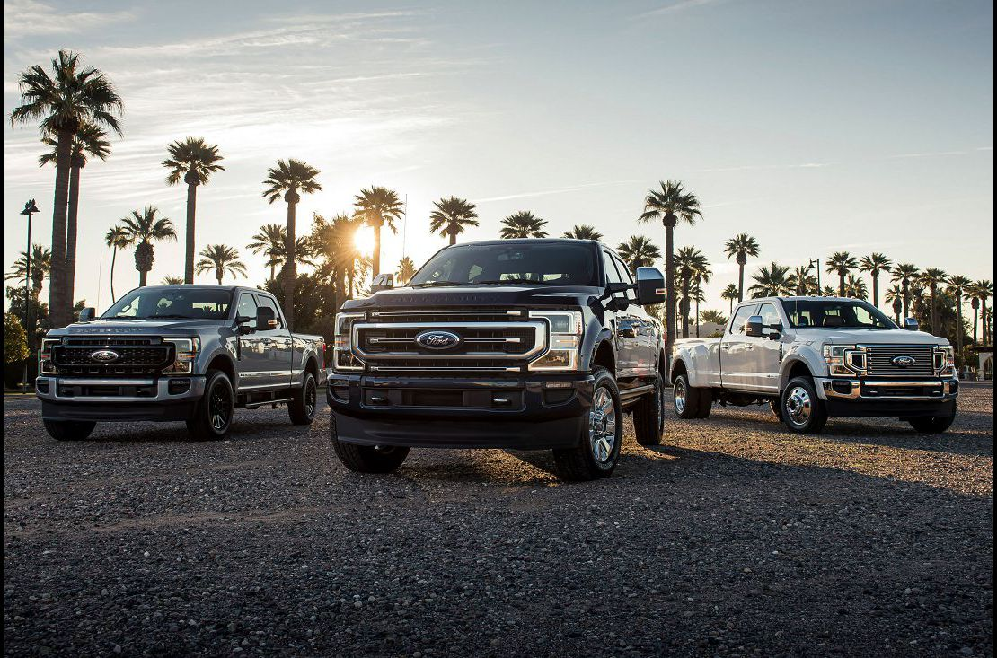 2021 Ford F350 Be Available F 350 F 350 2022