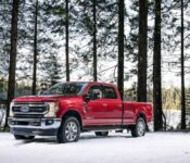 2021 Ford F350 Build And Cab Chassis When Will