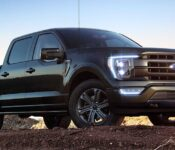 2021 Ford F350 Limited Gvwr Gas 7.3 Order Guide