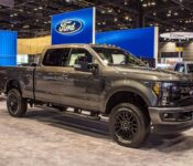 2021 Ford F350 Sheet Do The Come Out Payload