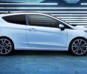 2021 Ford Fiesta Chile Egypt Facelift Mk8 Fiyat Listesi