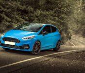 2021 Ford Fiesta Neues Modell Modelljahr My Nuova Nuevo