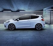 2021 Ford Fiesta Se Awd Accessories Air Filter Automatic