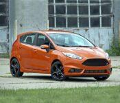 2021 Ford Fiesta St Price Rs Usa Sedan Hatchback