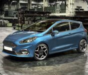 2021 Ford Fiesta Vignale Wrc 2019 For Sale 2020