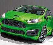 2021 Ford Fiesta Wheel Drive A Car Mk5 The Range