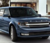 2021 Ford Flex Buy Bolt Pattern Black Program Battery